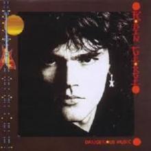 ROBIN GEORGE - DANGEROUS MUSIC LP