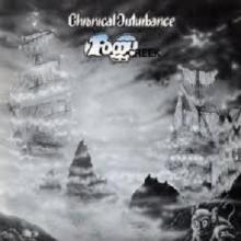 CHRONICAL DISTURBANCE - FOGGY CREEK LP