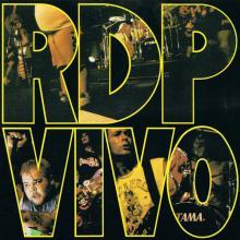 RATOS DE PORAO - AO VIVO (REISSUE, DIGIPAK) CD (NEW)
