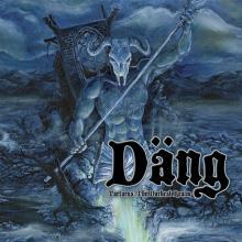 DANG - TARTARUS: THE DARKEST REALM CD (NEW)