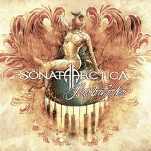 SONATA ARCTICA - STONES GROW HER NAME CD (NEW)