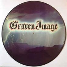 GRAVEN IMAGE - WARN THE CHILDREN (PICTURE DISC) 12