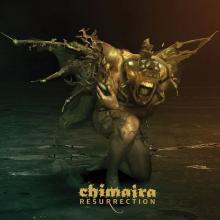 CHIMAIRA - RESURRECTION (LTD EDITION+BONUS DVD) CD