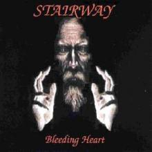 STAIRWAY - BLEEDING HEART CD (NEW)