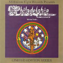 PHILADELPHIA - TELL THE TRUTH (LTD NUMBERED EDITION SERIES) CD (NEW)