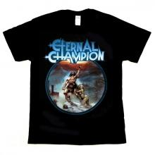 ETERNAL CHAMPION - THE ARMOR OF IRE (SIZE: L) T-SHIRT (NEW)