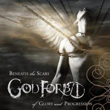 GOD FORBID - BENEATH THE SCARS OF GLORY AND PROGRESSION 2DVD (NEW)
