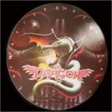 EL DRAGON - LA MASCARA DE HIERRO (LTD EDITION PICTURE DISC) LP