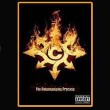 CHIMAIRA - THE DEHUMANIZING PROCESS 2DVD
