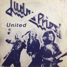 JUDAS PRIEST - UNITED - DONNINGTON PLUS UK LIVE '81 (SPECIAL LTD EDITION PROMO) LP