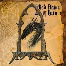 WYVERN - THE RED FLAME OF PAIN CD (NEW)