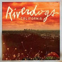 RIVERDOGS - CALIFORNIA LP (NEW)
