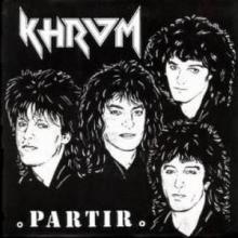 KHROM - PARTIR 7