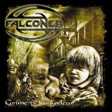 FALCONER - GRIME VS GRANDEUR CD (NEW)