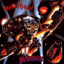 MOTORHEAD - BOMBER (LTD EDITION MINAITURE VINYL COVER) CD