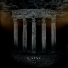 RISING - TO SOLEMN ASH (GATEFOLD) LP (NEW)