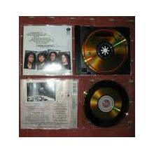 "METALLICA - ...AND JUSTICE FOR ALL (LTD EDITION GOLD DISC BOX SET+BONUS 3-TRACK CD'S ""ONE"") CD"
