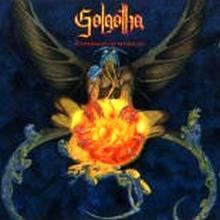 GOLGOTHA - UNMAKER OF WORLDS LP