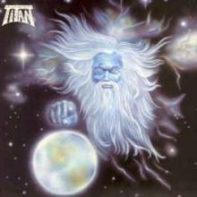 TITAN - SAME LP