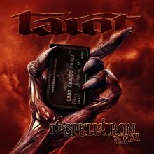 TAROT - THE SPELL OF IRON MMXI (SLIPCASE +BONUS TRACK) CD (NEW)