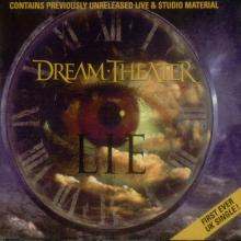 DREAM THEATER - LIE CD