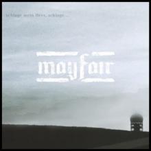 MAYFAIR - SCHLAGE MEIN HERZ, SCHLAGE (DIGI PACK) CD (NEW)