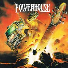 POWERHOUSE - SAME LP