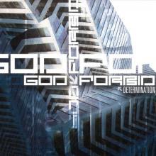 GOD FORBID - DETERMINATION CD