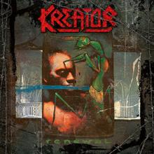 KREATOR - RENEWAL (REMASTERED INCL. BONUS TRACKS, COLOURED DOUBLE VINYL, GATEFOLD) 2LP (NEW)