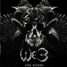 W.E.B. - FOR BIDENS CD (NEW)