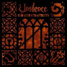 UNSILENCE - A FIRE ON THE SEA CD (NEW)