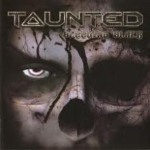 TAUNTED - BLEEDING BLACK (GATEFOLD) LP (NEW)
