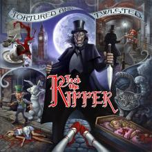 JACK THE RIPPER - TORTURED AND TWISTED CD (NEW)