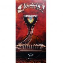 """OMEN - ALIVE (LTD 500 HAND-NUMBERED COPIES, TOUR EDITION SPECIAL CARD PACKAGE INCL. 3"""" CD) CD (NEW)"""