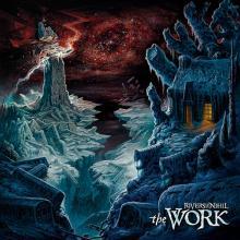 RIVERS OF NIHIL - The Work (Digipak) CD