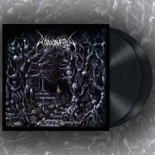 UNANIMATED - In The Forest Of The Dreaming Dead (Ltd 300 / Trifold, Incl. Fire Storm Demo & Etched D-Side) 2LP