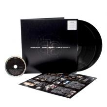 PAIN OF SALVATION - Be (180 gr / Black, Gatefold) 2LP/CD