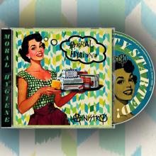 MINISTRY - Moral Hygiene CD