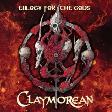 CLAYMOREAN - Eulogy For The Gods CD