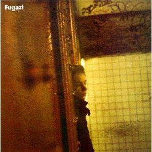 FUGAZI - STEADY DIET OF NOTHING CD (NEW)
