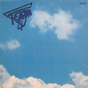 TEAM 4 - SAME LP