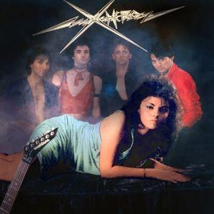 X-HERO - SAME LP