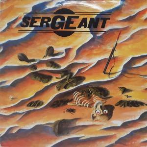 SERGEANT - SAME LP