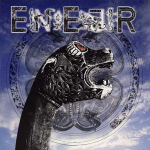 EINHERJER - DRAGONS OF THE NORTH CD