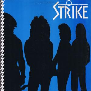 "STRIKE - SAME 12"" MLP"