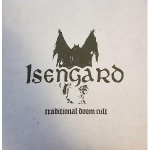 "ISENGARD - TRADITIONAL DOOM CULT 7"" (NEW)"