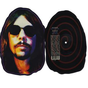 """MONSTER MAGNET - DOPES TO INFINITY (LTD EDITION PICTURE DISC SHAPED) 7"""""""