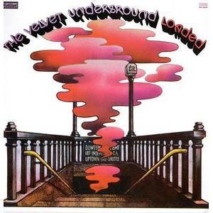 THE VELVET UNDERGROUND - LOADED (U.S.A. EDITION) LP