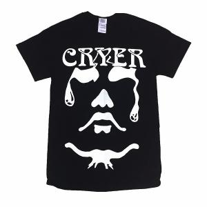 CRYER - THE SINGLE/SET ME FREE (SIZE: M) T-SHIRT (NEW)