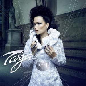 TARJA - ACT II (DIGIPAK) 2CD (NEW)